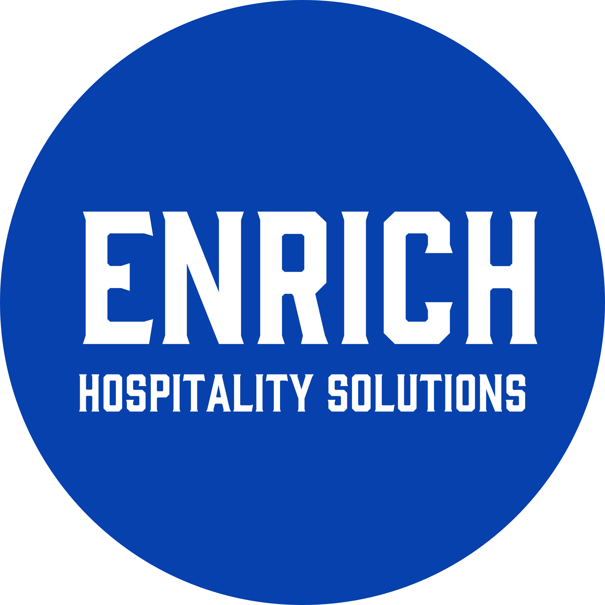 Enrich Hospitality Solutions